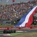 Motorsport / Formula 1: Grand Prix France 2006, Kimi Raeikkoenen (FIN, McLaren Mercedes)