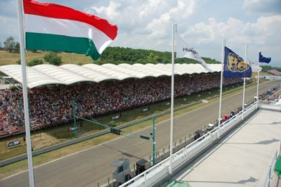 Formula 1 Hungaroring