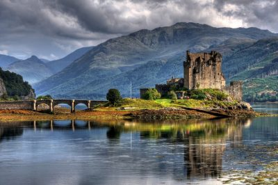 Highland Scottish Adventure
