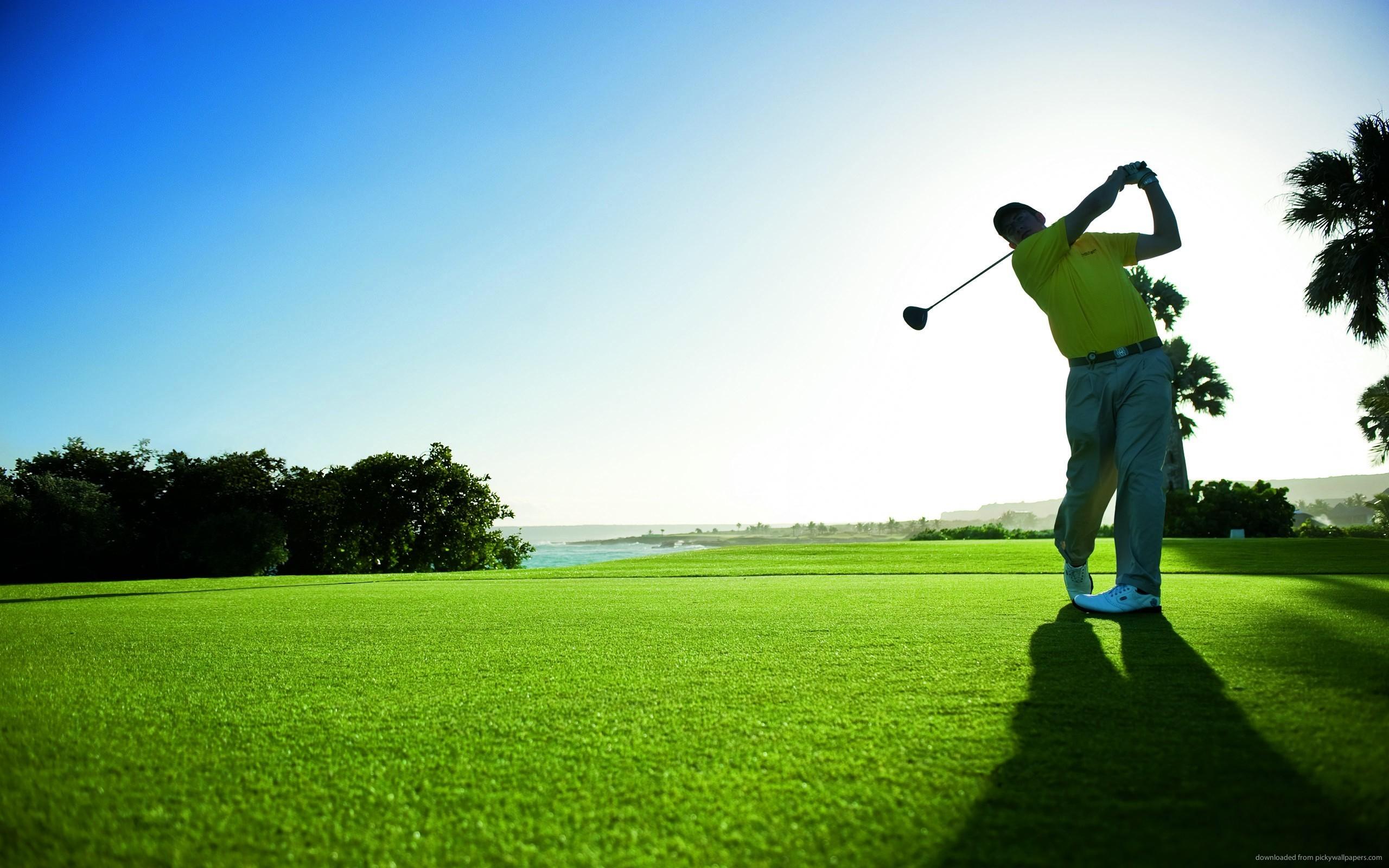 Golf experience – a golfoktatás
