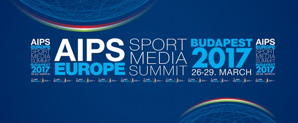 DUNA organized the 1st AIPS Europe SportMedia Summit at Budapest!